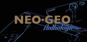 L'Anthologie Neo Geo - un ouvrage haut de gamme pour la Rolls-Royce des Consoles