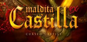 Gaurodan emboîte le pas à Maldita Castilla sur Sega Megadrive