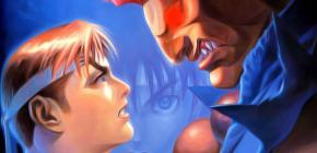 Injection massive de Street Fighter sur Nintendo 3DS !