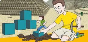 Il réalise un émulateur Atari 2600 à la pioche dans Minecraft !