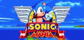 Sonic Mania ou le collector de la discorde