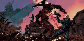 Shadow Warrior 2 - une Warrior EP collector en vinyle avec Stan Bush
