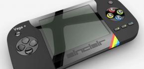 La console portable Sinclair ZX Spectrum Vega+ arrive en Octobre !