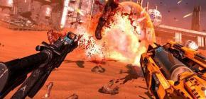 Serious Sam VR débute son Early Access le 17 octobre
