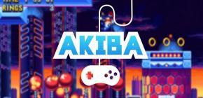 L'émission retrogaming Akiba déjà sur un bon rythme