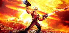 Duke Nukem 3D 20th Anniversary World Tour est là - Come get some !