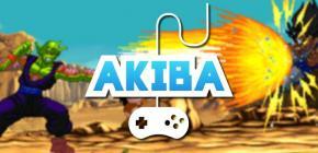 Akiba - jamais deux sans trois !