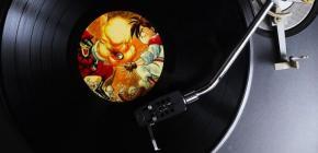 La bande originale de Gunstar Heroes sera éditée en vinyle !
