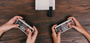 8Bitdo offre le sans fil à la Nintendo NES Mini !