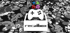 Raspberry Pi et Retro-gaming - la version finale de Recalbox 4.0.0 est disponible !