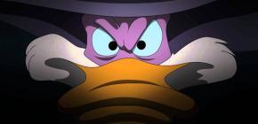 Myster Mask prête main forte à Oncle Picsou dans DuckTales 2 !