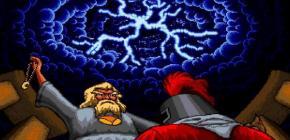 Nom d'un druide ! Moonstone serait-il C64-compatible ?