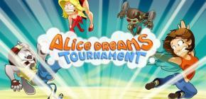 Avec Alice Dreams Tournament c'est un peu Bomberman qui revient sur Dreamcast