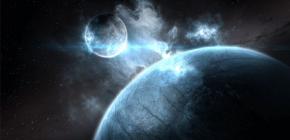 Participez à la recherche des exoplanètes avec EVE Online !