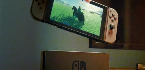 Nintendo Switch - évitez les rayures en vous passant du dock