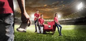 Game Fever - un film sur l'Esport pour le cinéma