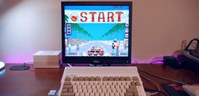 Commodore Amiga - A Visual Commpendium