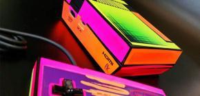 La SuperNes Mini devient SuperNes CD grâce à l'émulation MSU-1