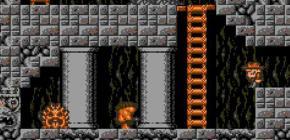Bad news - Rick Dangerous n'a pas le(s) droit(s) d'aller sur Super Nintendo