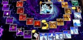 Space Race - et le Trivial Pursuit du retrogaming devint jeu vidéo !