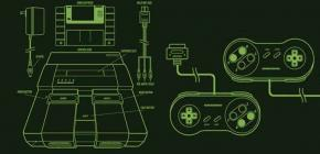 La Nintendo Classic Mini: SNES en long en large et en travers