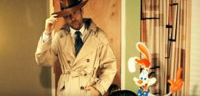 Le Joueur du Grenier sort Roger Rabbit de son chapeau