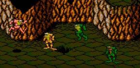 Rom hack - jouez à la version NES de Battletoads à 4 joueurs simultanés !