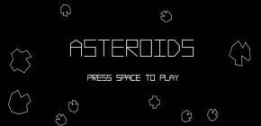 A comme Astéroïds (1979)