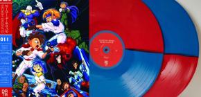 L'OST de Gunstar Heroes enfin éditée en vinyle par Data Discs !