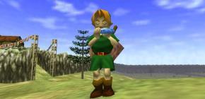 Jouez de l'Ocarina sur Nintendo 3DS avec Orchestrina Zelda