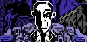 H.P. Lovecraft in Text mode - le Commodore 64 est envoûté !