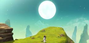 Lenna's Inception - un Zelda gore, mignon et béton !