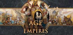 Age of Empires Definitive Edition - le vétéran revient en 4K et réorchestré !