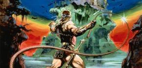 Streets of Rage et Altered Beast seront-ils adaptés au cinéma et à la TV ?