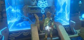 Un mod Dragon Ball pour Zelda: Breath of the Wild remplace Link par Goku !
