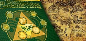 The Legend Of Zelda sous le signe de l'hexagone
