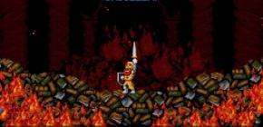Cursed Castilla EX est bien arrivé sur Nintendo 3DS !