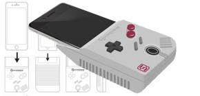 SupaBoy S - Hyperkin annonce en vidéo le retour de sa Super Nintendo portable