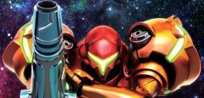 Metroid - une incroyable figurine de Samus Aran en Lego