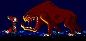 Tanglewood - le cadeau que la Sega Megadrive mérite !