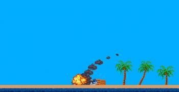 Génération Amiga - Wings of Fury