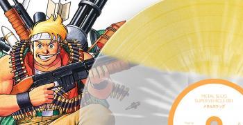 Les OST de Shinobi 3, Streets of Rage 2, Super Hang-On et OutRun éditées en Vinyles