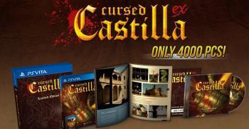 Maldita Castilla - le Ghosts 'n Goblins ibérique approche de la Xbox One