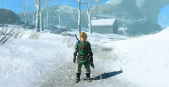 Cemu 1.7.4 - l'émulateur Wii U fait tourner The Legend of Zelda Breath of The Wild comme un charme !