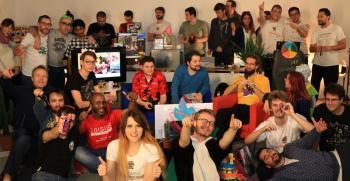 Journées Mondiales du Jeu Vidéo 2013
