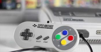 La Nintendo Classic Mini: SNES en long en large et en travers