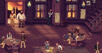 Bud Spencer and Terence Hill - Slaps And Beans est arrivé sur Steam !