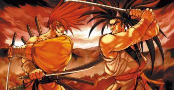 Samurai Shodown IV bientôt sur l'eShop de la Nintendo Switch !