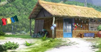 Le remake improbable mais officiel de Maupiti Island !