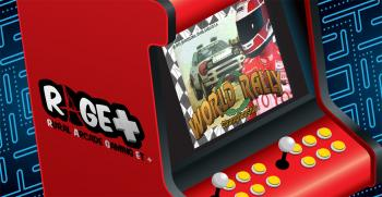 RAGE+ #9 - World Rally : Vroom!